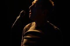 Kris Cuppens in Lied (foto: Ellen Haesevoets)