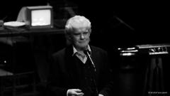 Dirk Buyse in Lev (foto: Kristof Van Perre)