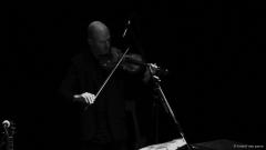 Geert Waegeman in Lev (foto: Kristof Van Perre)