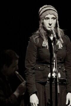Sara Vertongen (foto: Freek Verdonckt)