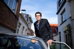 Adriaan Van Aken Afscheid van een auto