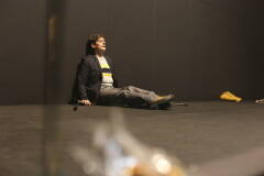 Tom Ternest in Hybris (foto: Ellen Haesevoets)