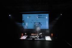 repetitiebeeld Hangar