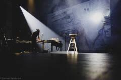 Hangar - Lucas Derycke
