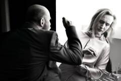 Jorre Vandenbussche & Sara Vertongen © Bart Van Merode
