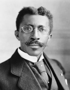 Charles D.B. King (1919 - Harris & Ewing)