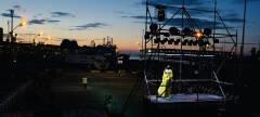 Geel Hesje op Theater Aan Zee 2021