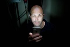 Christophe Aussems artistieke leiding / theatermaker / auteur / acteur / regisseur