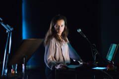 Sara Vertongen artistieke leiding / theatermaker / acteur