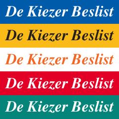 Adriaan Van Aken De kiezer beslist