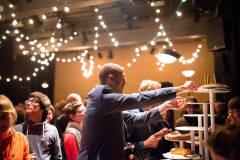 Intieme sessies en dansende beentjes Startfeest Het Nieuwstedelijk