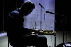 Steven De Bruyn in Paradise Blues (foto: Koen Broos)