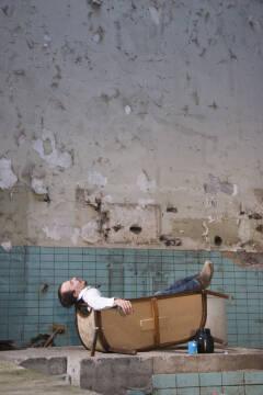 Maarten Ketels in Troje © Ellen Haesevoets