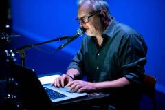 Stijn Meuris (foto: Katrijn Van Giel