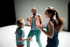 Kris Cuppens, Jef Cuppens & Jacoba Cuppens © Katrijn Van Gielen