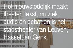 Hangar - Lucas Derycke Live FM Stream op 19 mei