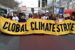 Gouden tip voor klimaatspijbelaars