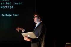 Adriaan Van Aken (Foto: Katrijn Van Giel)
