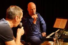 Geert Waegeman en Kris Cuppens in Lied (foto: Ellen Haesevoets)